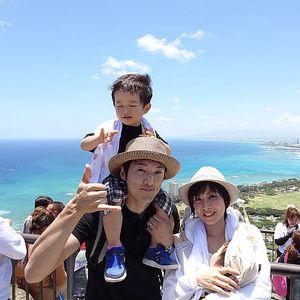 Shutaro Gunji's Photo
