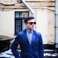 Anton Klimov's Photo