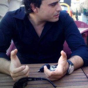 Ersin Bahricanoglu's Photo