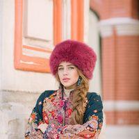 Kseniia  Mezentseva's Photo