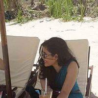raisa Hapsari's Photo