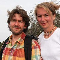 Pierre et Jordane Grandidier's Photo