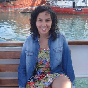 Antonella Regalado's Photo