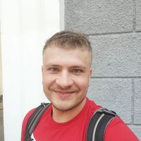 Oleksandr Gerasymovych's Photo