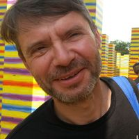 Aleksander Habrzyk's Photo