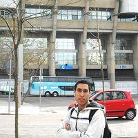 Zouhair ZCD's Photo