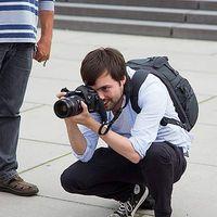 Robert Zach's Photo
