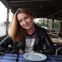 Alina Nikolaeva's Photo