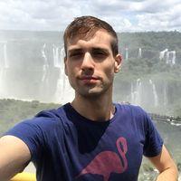 Rodrigo Precedo's Photo