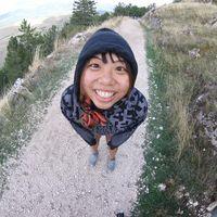Michelle Deng's Photo