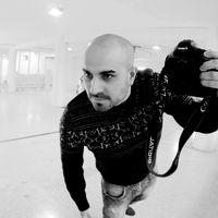 Oscar Vázquez's Photo