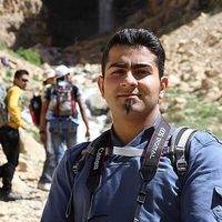 Mehrdad Nejat bakhsh's Photo