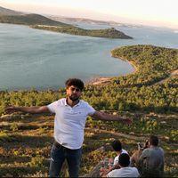 Samet Karakuş's Photo