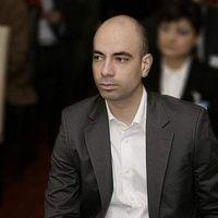 Dan Zavoianu's Photo