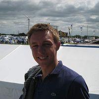 Martin Nyhuus's Photo