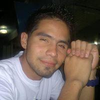 Cristian Garcia Cardozo's Photo