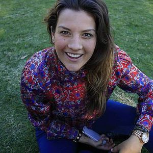 Ana Paula Hernandez's Photo