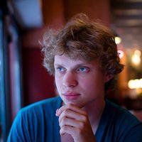 Jonas Riise Hamre's Photo