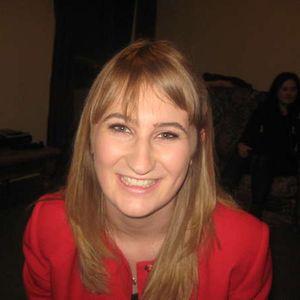 Andrée Callaghan's Photo