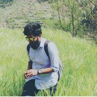 Karthik Eyan Lalitha's Photo