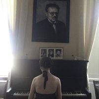 Silvia Slaná's Photo