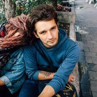 Ilya Yerashevich's Photo