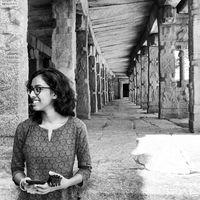 Prabha Raghavan's Photo