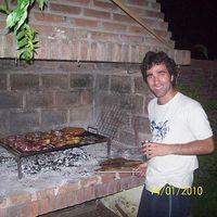 Agustin Amor's Photo