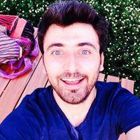 Abdullah Çabuk's Photo