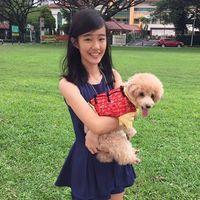 Claudia Yip's Photo