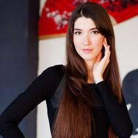Fotos de Olesya Voyakina