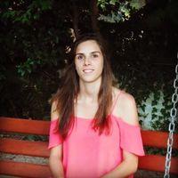 Diana Ferreira's Photo