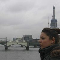 Desirée Perea's Photo
