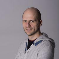 Grzegorz Smigiera's Photo
