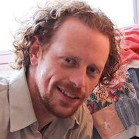Matt Jackson's Photo