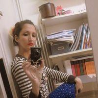 Marianna Igoumenidou's Photo