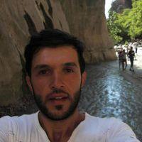 Burak Dolaşkan's Photo