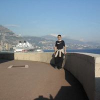 Igor Mijalkovic's Photo