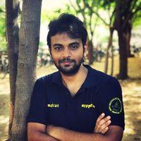 Ram Murthy's Photo