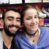 İbrahim Bayraktar's Photo