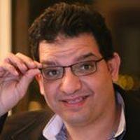 Tarek Ghoneim's Photo