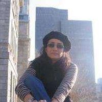 Maryam Naeini's Photo
