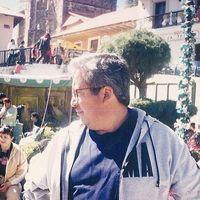 José Luis Cruz's Photo