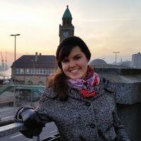 Ksenija Yakupova's Photo