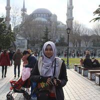 Syifa Hasanah's Photo