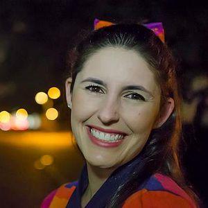 Suellen Polsaque's Photo