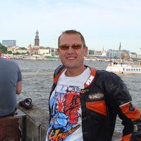 Leonid Kotlinski's Photo
