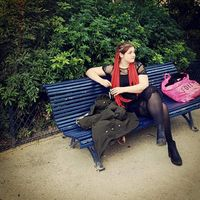 Ksenia Shapovalova's Photo