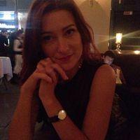 Olesya Yukhnevich's Photo