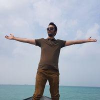 hamed gavifekr's Photo